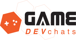 honeycomb logo orange